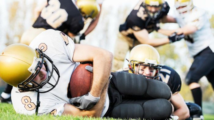 What Is the Recovery Time for a Concussion?