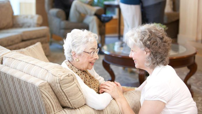 What Are Some Common Nursing Home Hazards?
