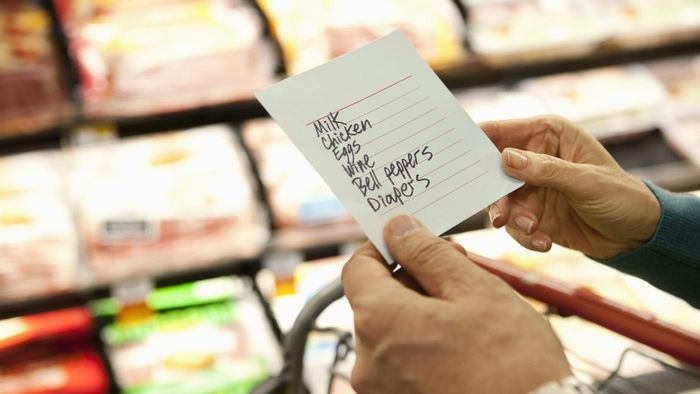 What Are Some Good Grocery List Apps?