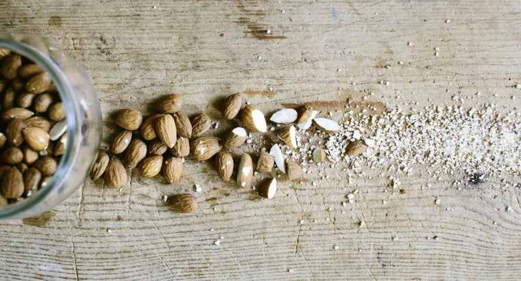 Can You Eat Nuts With Ulcerative Colitis?