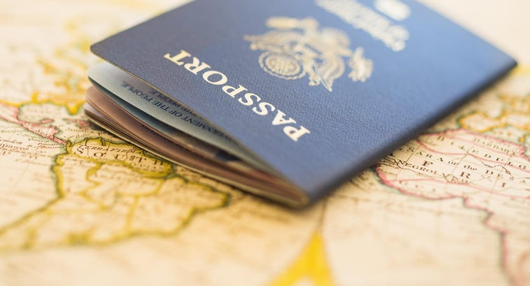 How Much Does It Cost to Renew a Passport?