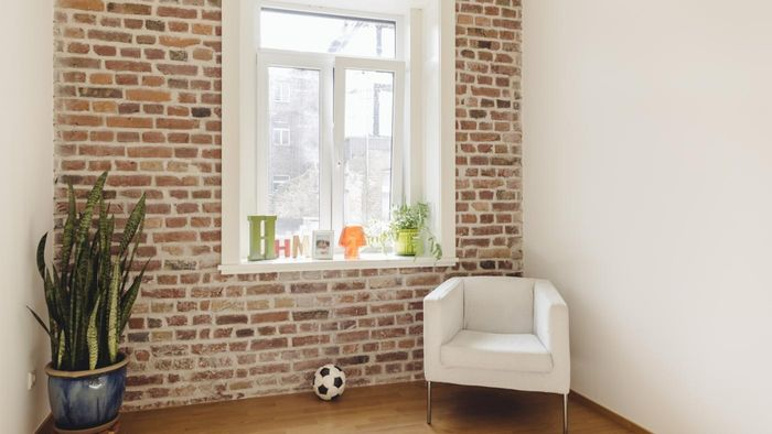 What Items Are Needed to Clean Interior Brick Walls?