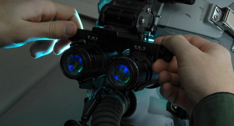 Can Civilians Buy Night Vision Goggles at Army Surplus Stores?