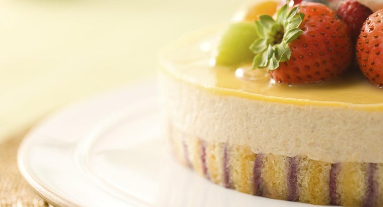 What Is a Recipe for Banana Pudding Cake?