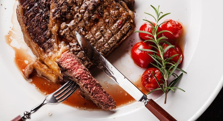 What Are Some Easy Steak Recipes?