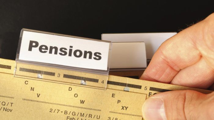 Do You Have to Retire Before Getting a Pension?