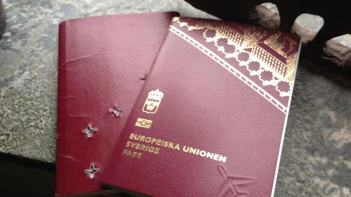 Do Old Passports Need to Be Surrendered When Applying for a Replacement?