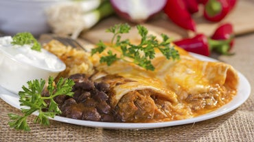 What Restaurants Are Known for Their Beef Enchilada Recipes?