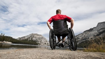 What Are the Terms of Agreement When Renting a Wheelchair From CVS?