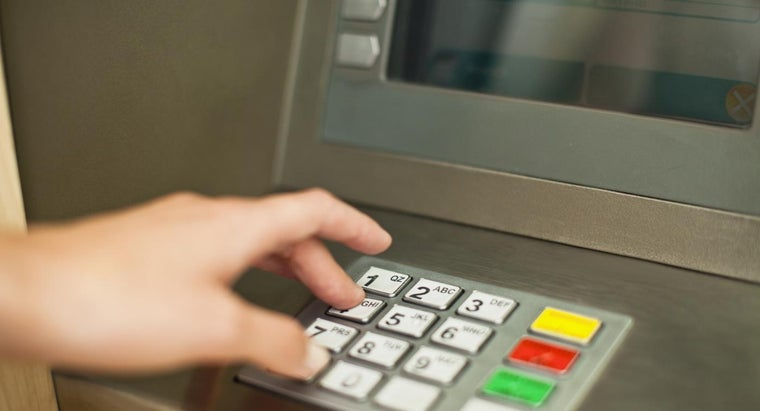 Can You Deposit Money at an ATM?