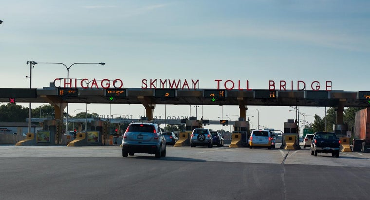 What Is the Website Where You Can Pay Missed Illinois Tolls?
