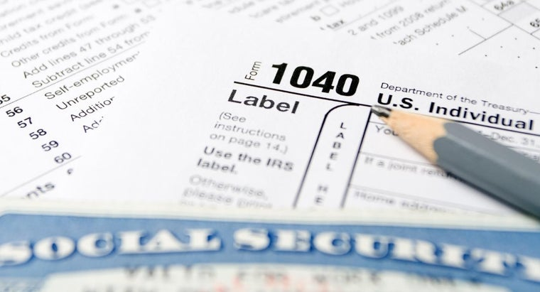 How Does Additional Taxable Income Affect Social Security?