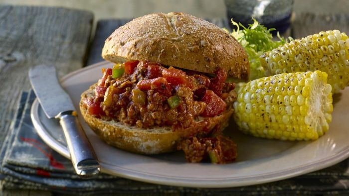 What Are Some Good Sloppy Joe Recipes?