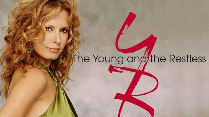 "Who are some popular actors from the soap opera ""The Young and the Restless?""?"