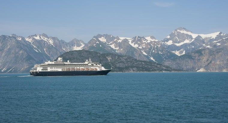 Where Can You Find Shore Excursions Included in the Price of a Holland America Cruise?