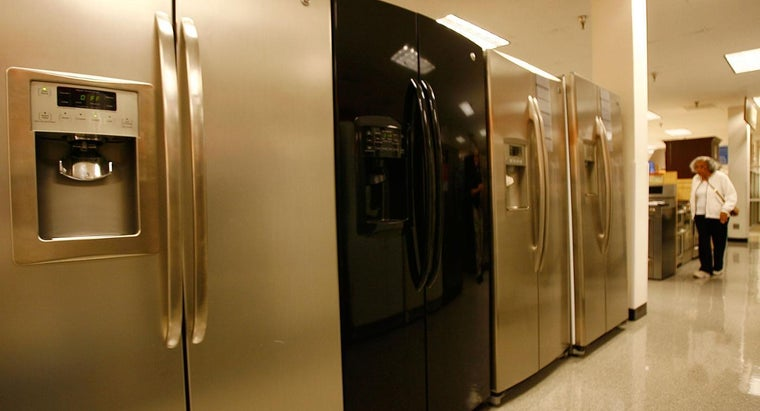 Where Can GE Refrigerators Be Purchased?