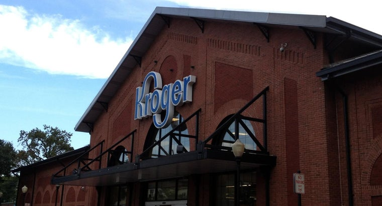 Does Kroger Offer Recipes and Food Tips?