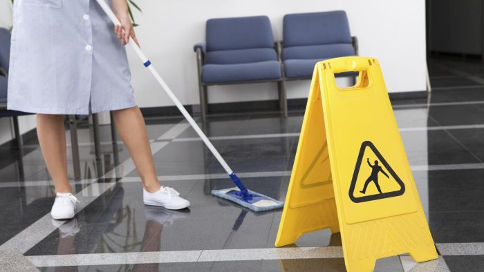 How Can You Find Office Cleaning Jobs?