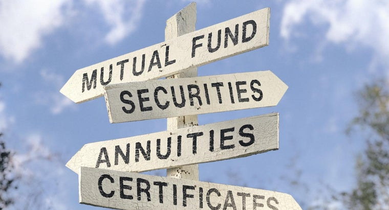 What Are Some Top Mutual Funds?