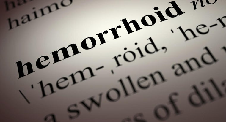 What Are Facts Regarding Hemorrhoid Laser Removal Treatment?