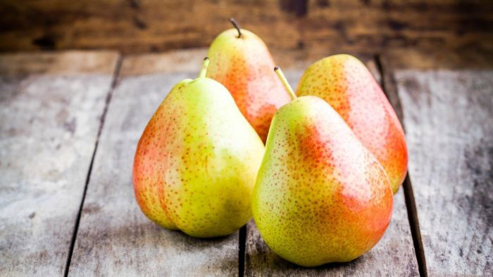 How Do You Ripen a Pear?