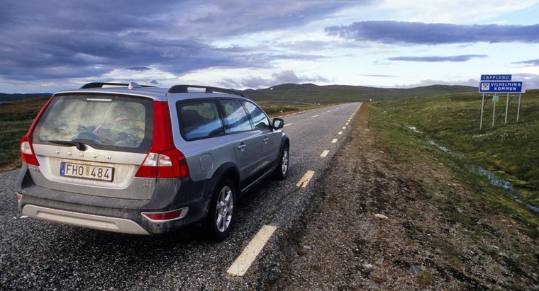 What Is the Typical Time and Miles for a Volvo Factory Warranty?