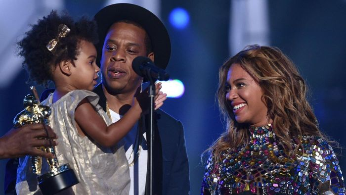 Who Is Blue Ivy?