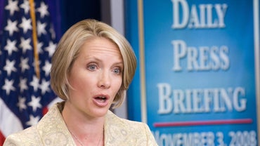 Why Was Dana Perino Arrested?