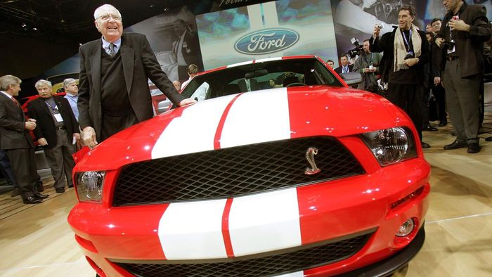 What Warranty Does a Ford Shelby GT500 Have?