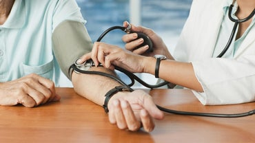 What Is the Normal Blood Pressure Range for Men?