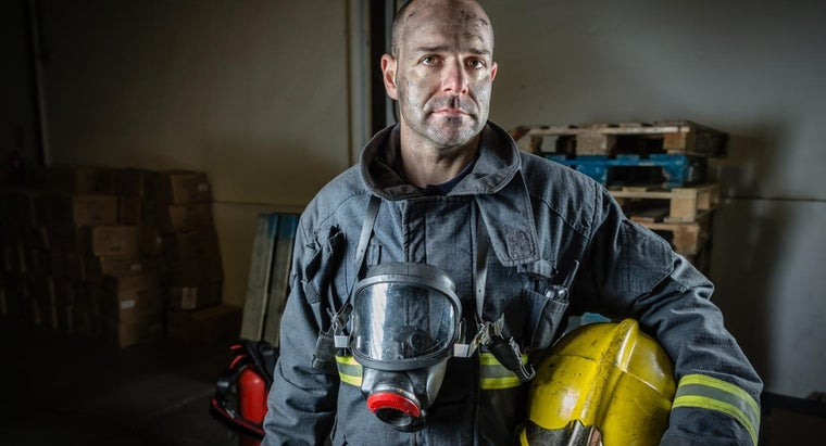 What Is the History of Firefighting?