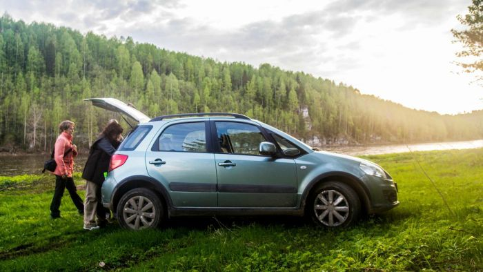 What Are Some Different Hatchback Cars?