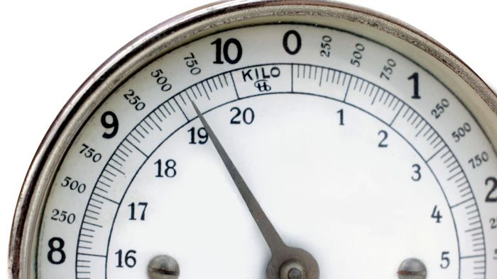 How Do You Calculate Your Ideal Weight?