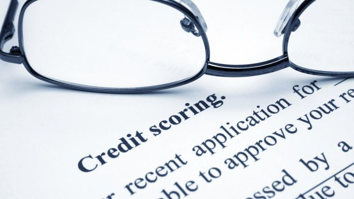 How can you rent a home with a bad credit rating?