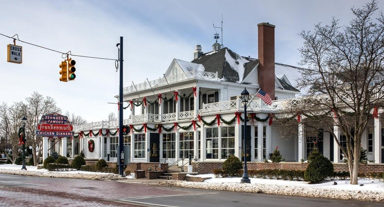 What Are Some Popular Things to Do in Frankenmuth, Michigan?