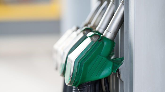 What Was the Highest Gasoline Price in History?