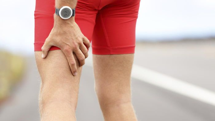 How Disabling Is a Hamstring Injury?