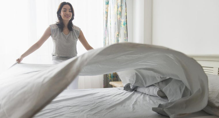 What Are Some Highly-Rated Bed Sheet Brands?