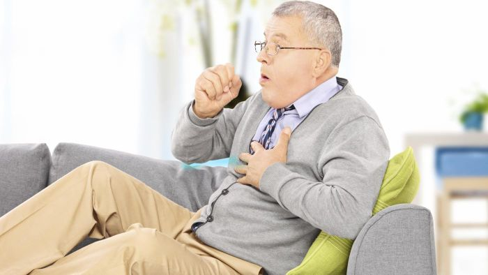How Do You Treat a Chronic Cough With Phlegm?