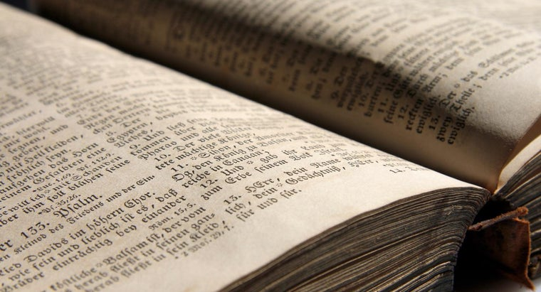 Is There a Free Online Version of the King James Bible?
