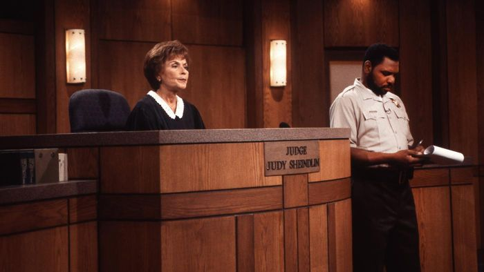 "Where Can You Watch Episodes of ""Judge Judy""?"