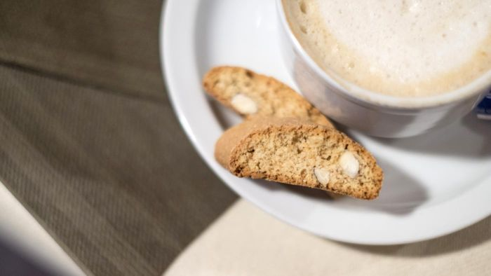 What Is a Good Italian Biscotti Recipe Online?