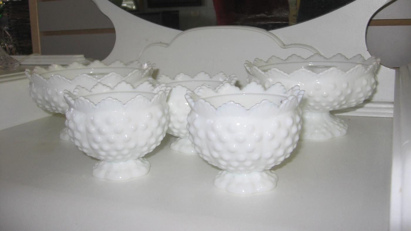 Where Can You Find a Price Guide for Fenton Antique Glass ...