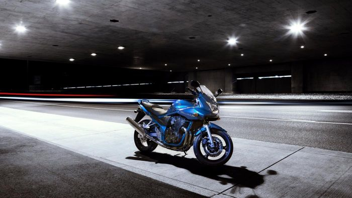 How Long Has Suzuki Been Making Motorcycles?