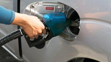 What Are the Differences Between Diesel Fuel and Gas?