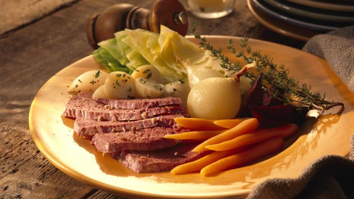 What Are Some Brands of Corned Beef?