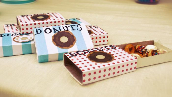 What Brands Offer Mini Donut Makers?