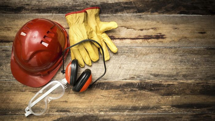 Where Can You Find Sample Guidelines for Workplace Safety Online?