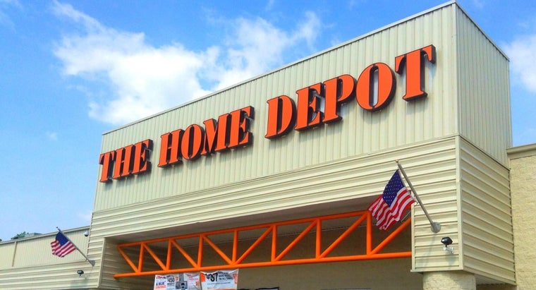 Does Home Depot Offer a Large Selection of Range Hoods?