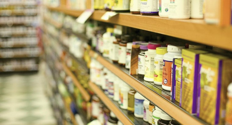What Are the Top-Five Multivitamins for Men?